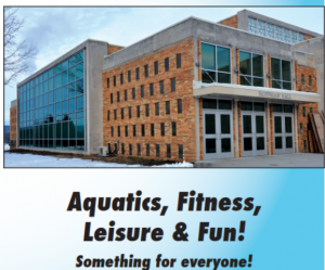 Hoffman Hall Recreation and Fitness Center – City of Prairie