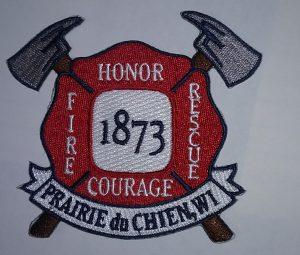 Prairie du Chien Fire Department ISO 3 Rating – City of